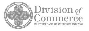 Division of Commerce Logo